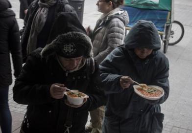 FNB – ciepłe posiłki dla potrzebujących w czasie epidemii – zrzutka