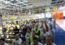 Włochy – Spontaniczny strajk w Pomigliano o zabezpieczenie pracowników przed wirusem