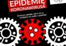 Raport z działań Inicjatywy Pracowniczej podczas epidemii koronawirusa
