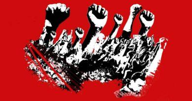 Grecja – Anty-Covid19 – Sieć Pomocy Wzajemnej i Walki