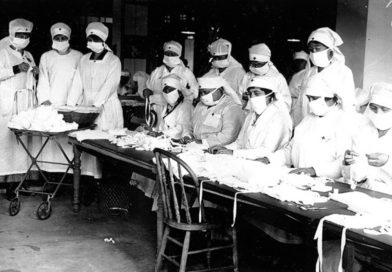 Pandemia nie spadła z nieba. Podsumowanie pierwszych tygodni narodowej kwarantanny