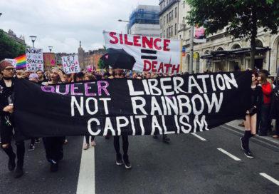Pułapka tęczowego kapitalizmu