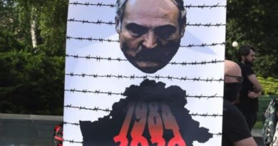 Nigdy w nowej historii Białorusi nie było takiej totalnej mobilizacji ludzi przeciwko dyktatorowi – wywiad