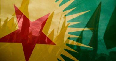 """""""Cieszymy się z powstania inicjatywy 'Defend Kurdistan'"""" – Unia Wspólnot w Kurdystanie (KCK)"""