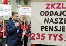 30 Lipiec, Poznań – Jaśkowiak! Dość niewolniczej pracy w Poznaniu!