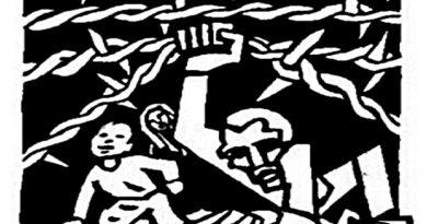 30 październik, Kraków: Spotkanie otwarte – Stan wyjątkowego okrucieństwa-sytuacja uchodźców na granicy w Polsce.
